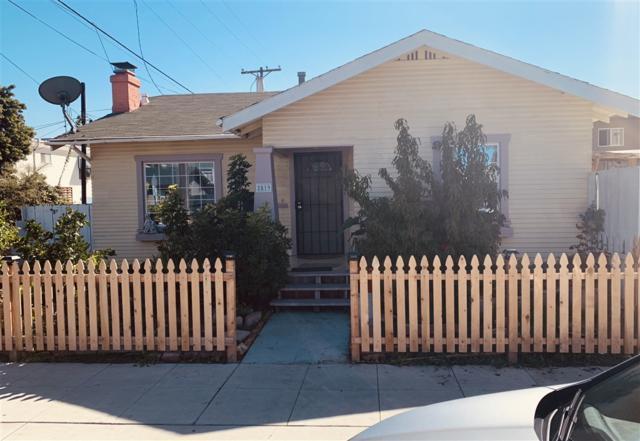 2819 Polk Avenue, San Diego, CA 92104 (#180057939) :: Ascent Real Estate, Inc.