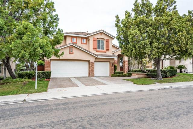 2273 Green River Dr., Chula Vista, CA 91915 (#180057959) :: Whissel Realty