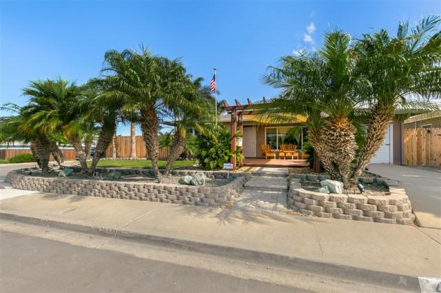 4125 Donna Ave, San Diego, CA 92115 (#180057964) :: Ascent Real Estate, Inc.