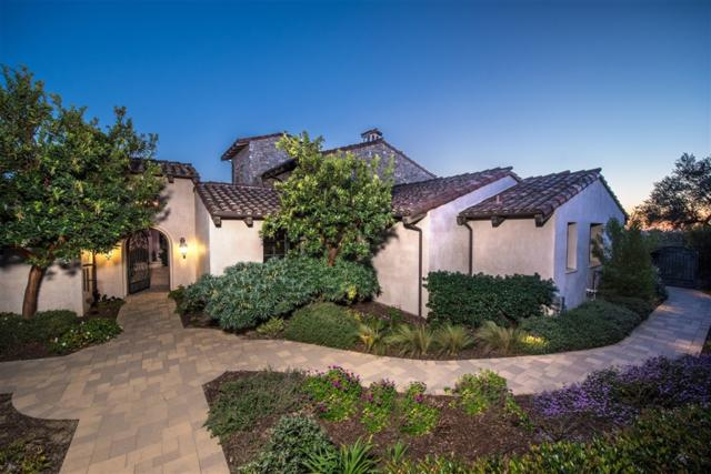8055 Doug Hill, San Diego, CA 92127 (#180058004) :: Welcome to San Diego Real Estate