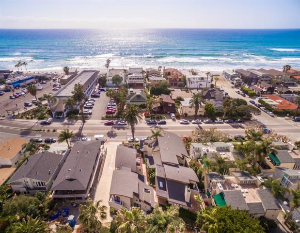 1729 Coast Blvd, Del Mar, CA 92014 (#180058059) :: Neuman & Neuman Real Estate Inc.