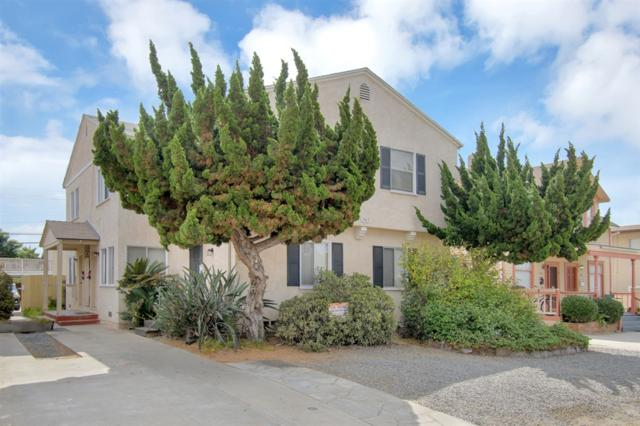 941-947.5 Thomas, Pacific Beach, CA 92109 (#180058186) :: Whissel Realty