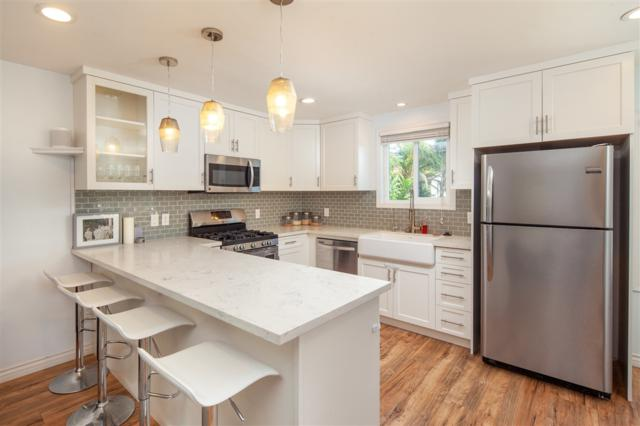 3319 Canon St, San Diego, CA 92106 (#180058231) :: Heller The Home Seller