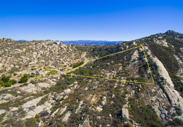 Mahogany Ranch Road #12, Ramona, CA 92065 (#180058252) :: Keller Williams - Triolo Realty Group