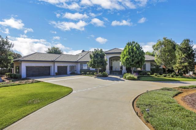 175 Lake Ridge Cir, Fallbrook, CA 92028 (#180058281) :: Farland Realty