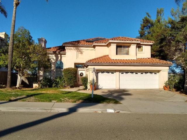 1668 W 11th  Ave, Escondido, CA 92029 (#180058385) :: Keller Williams - Triolo Realty Group