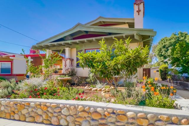 3916 Alameda Place, San Diego, CA 92103 (#180058423) :: KRC Realty Services
