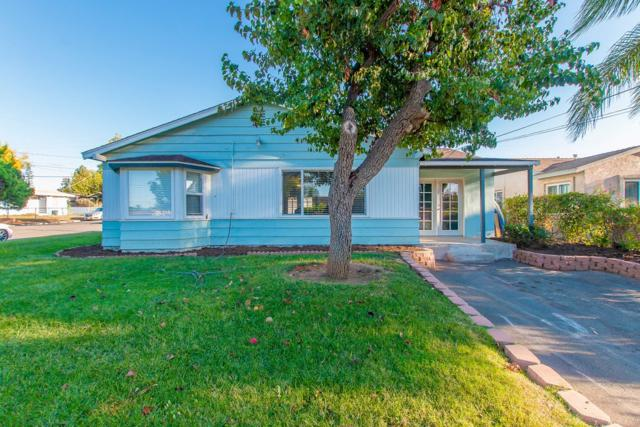 801 W. 11th Ave, Escondido, CA 92025 (#180058446) :: Coldwell Banker Residential Brokerage