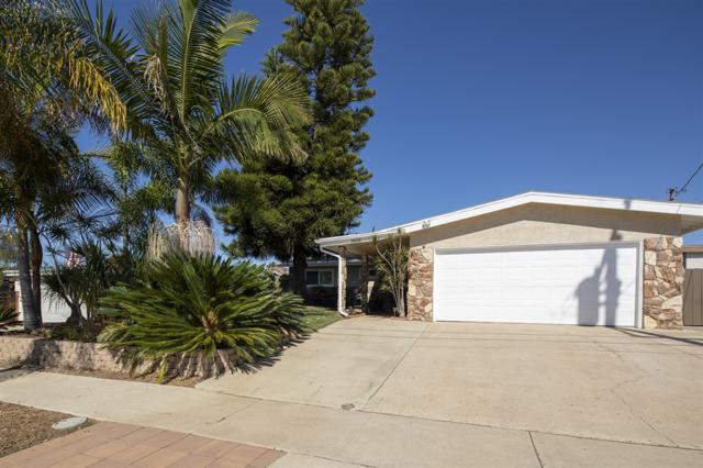 4858 Mount Harris Dr, San Diego, CA 92117 (#180058450) :: The Yarbrough Group
