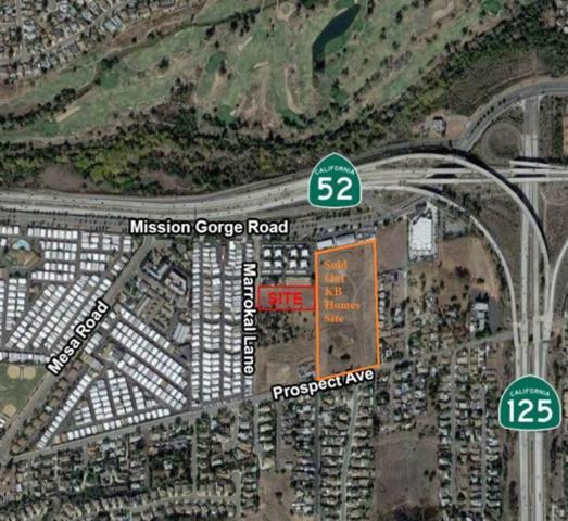 Marrokal Lane, Santee, CA 92071 (#180058501) :: Neuman & Neuman Real Estate Inc.