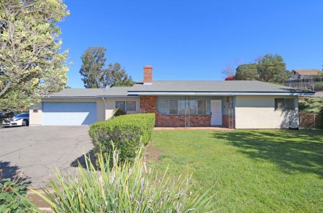 1538 S Santa Fe Ave, Vista, CA 92084 (#180058526) :: Keller Williams - Triolo Realty Group