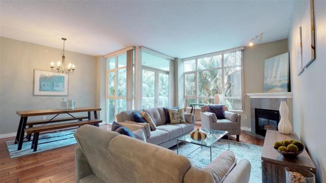 850 Beech St #403, San Diego, CA 92101 (#180058726) :: Pugh | Tomasi & Associates
