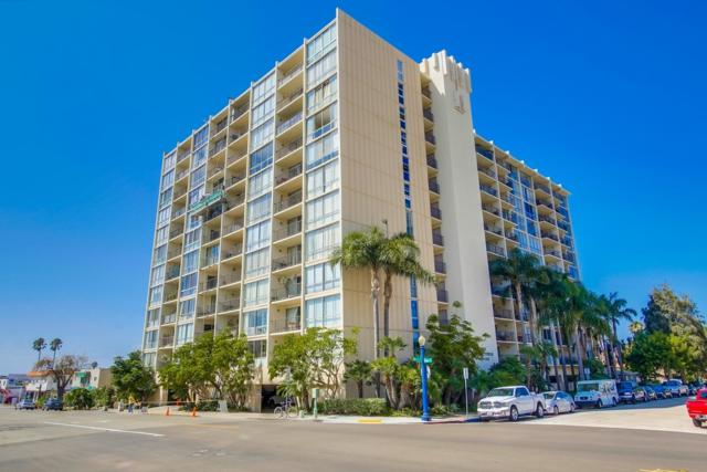 4944 Cass Street #407, San Diego, CA 92109 (#180058756) :: Whissel Realty