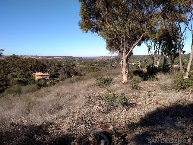 78 Niemann Ranch Road #78, Rancho Santa Fe, CA 92067 (#180058864) :: Neuman & Neuman Real Estate Inc.
