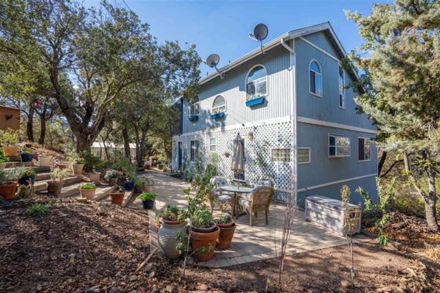 Julian, CA 92036 :: Neuman & Neuman Real Estate Inc.