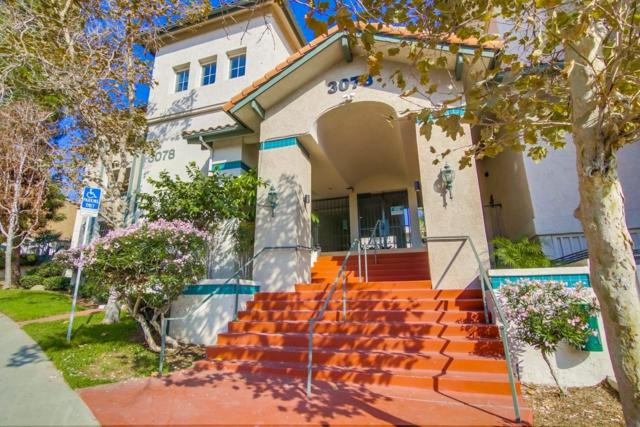 3078 Broadway #214, San Diego, CA 92102 (#180058948) :: Keller Williams - Triolo Realty Group