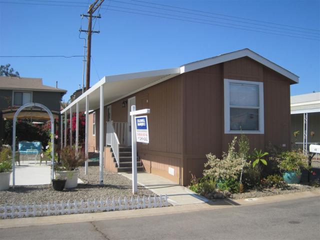 450 E Bradley Ave #49, El Cajon, CA 92021 (#180059097) :: Ascent Real Estate, Inc.