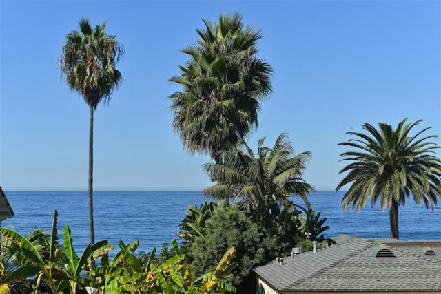 464 Prospect Unit 103, La Jolla, CA 92037 (#180059117) :: Ascent Real Estate, Inc.