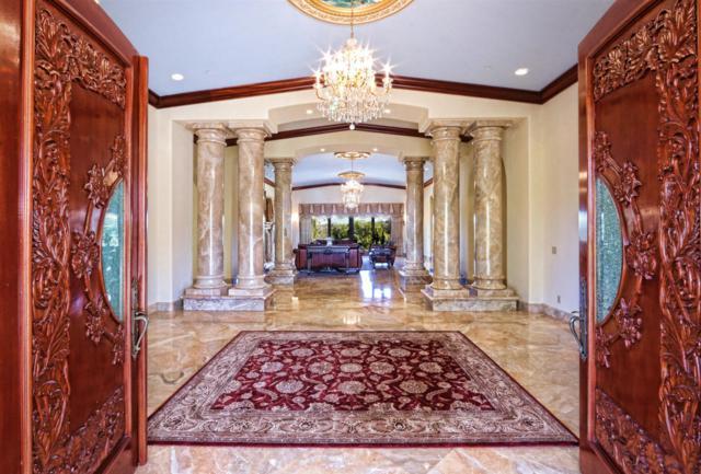 6625 Lago Lindo, Rancho Santa Fe, CA 92067 (#180059177) :: Welcome to San Diego Real Estate