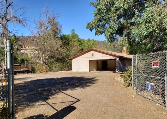 11532 Cerro De Paz, Lakeside, CA 92040 (#180059258) :: The Yarbrough Group