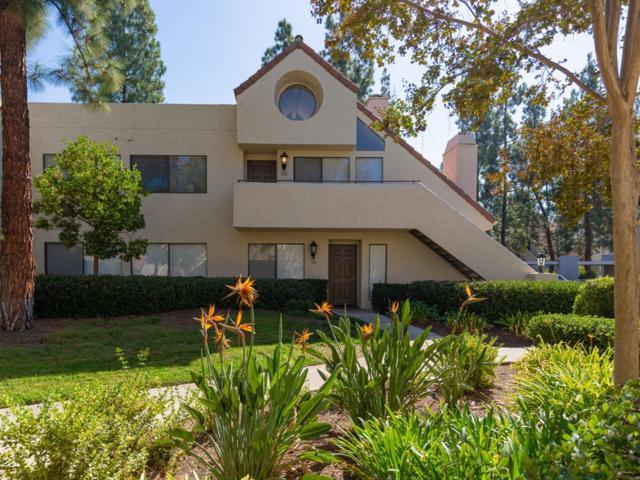 17875 Caminito Pinero #246, San Diego, CA 92128 (#180059261) :: Heller The Home Seller