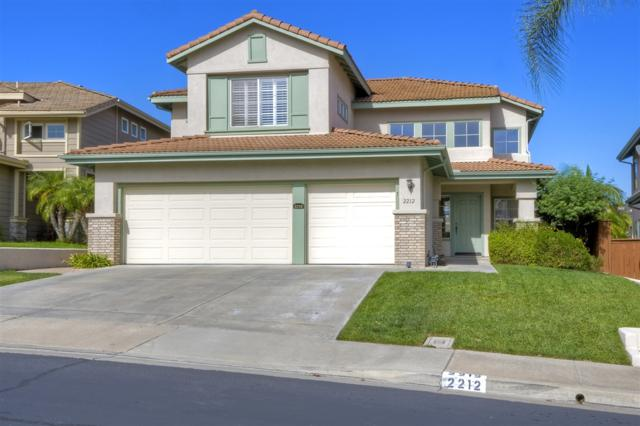 2212 Rock View Glen, Escondido, CA 92026 (#180059338) :: The Yarbrough Group