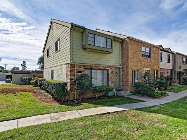 1158 Denver Ln A, El Cajon, CA 92021 (#180059537) :: Ascent Real Estate, Inc.