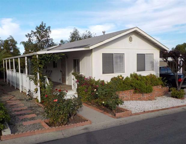 1145 E Barham #61, San Marcos, CA 92078 (#180059590) :: Neuman & Neuman Real Estate Inc.