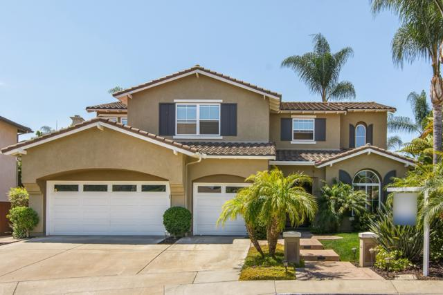 11165 Spooner Ct, San Diego, CA 92131 (#180059621) :: The Yarbrough Group