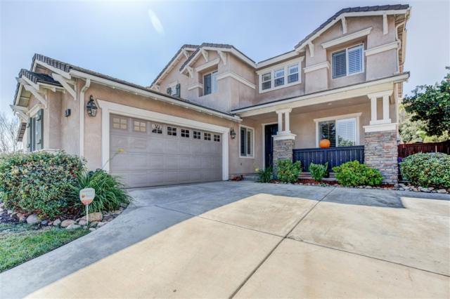 1258 N Creekside Dr., Chula Vista, CA 91915 (#180059699) :: Heller The Home Seller