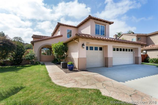 5245 Shelley Place, Carlsbad, CA 92008 (#180059776) :: Keller Williams - Triolo Realty Group