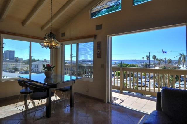 2319 Curlew St. #6, San Diego, CA 92101 (#180059785) :: The Yarbrough Group