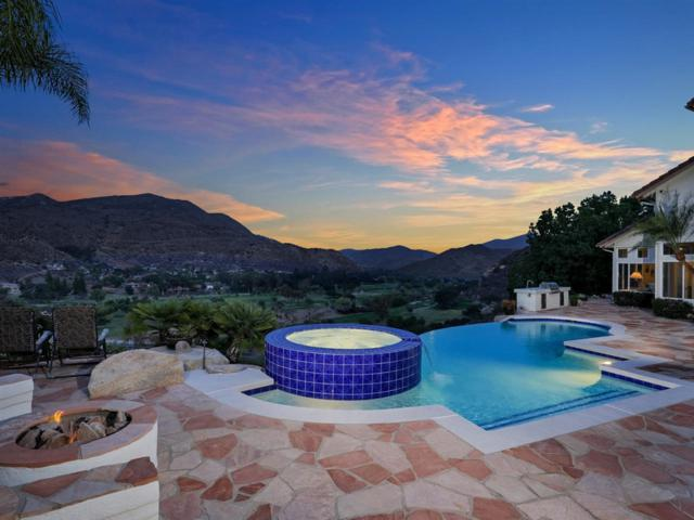 1302 Corte De Las Piedras, El Cajon, CA 92019 (#180059904) :: Keller Williams - Triolo Realty Group