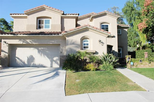 2571 Crooked Trail Rd, Chula Vista, CA 91914 (#180059912) :: Heller The Home Seller