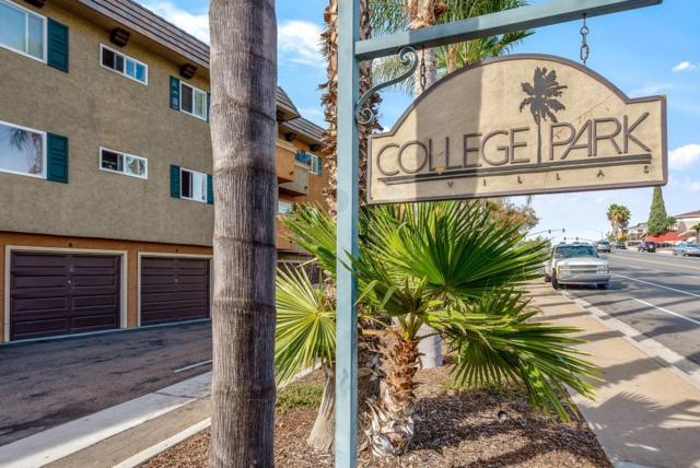 4330 College Avenue, San Diego, CA 92115 (#180059919) :: Pugh | Tomasi & Associates