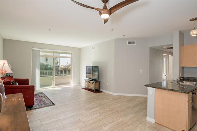1501 Front Street #309, San Diego, CA 92101 (#180059957) :: Heller The Home Seller