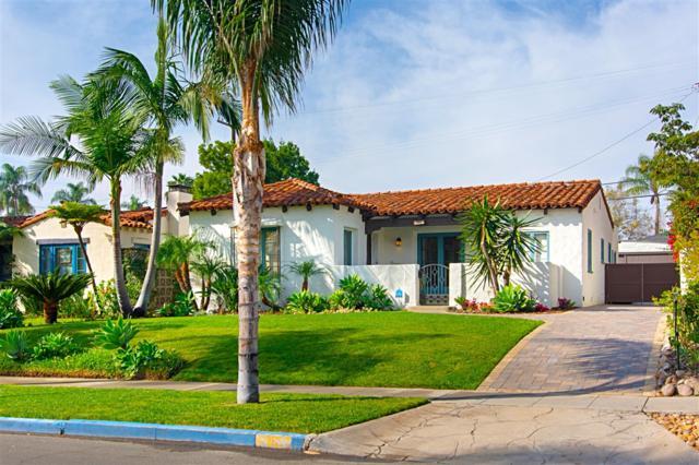 5188 Marlborough Drive, San Diego, CA 92116 (#180060152) :: The Yarbrough Group