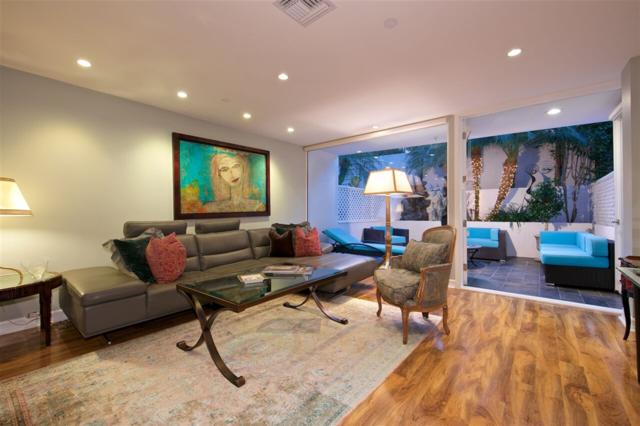 101 Coast Blvd 1G, La Jolla, CA 92037 (#180060233) :: Ascent Real Estate, Inc.