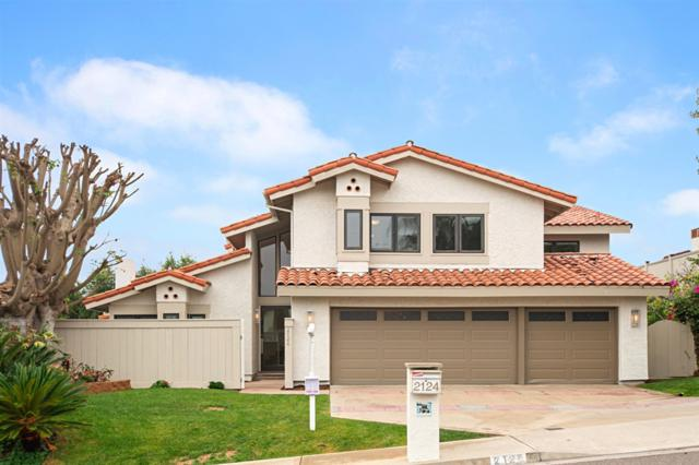 2124 Wales Dr, Cardiff, CA 92007 (#180060309) :: eXp Realty of California Inc.