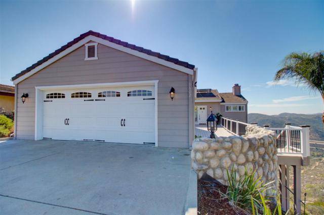 9602 Indian Creek Way, Escondido, CA 92026 (#180060382) :: The Yarbrough Group