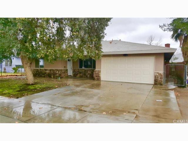 224 N Palm, Hemet, CA 92543 (#180060403) :: Neuman & Neuman Real Estate Inc.