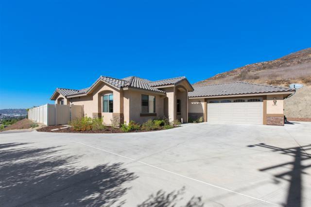 7995 Bevin, El Cajon, CA 92021 (#180060483) :: Ascent Real Estate, Inc.