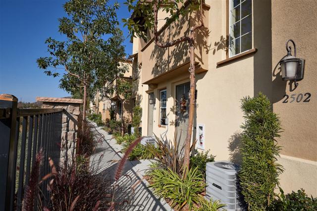 2503 Antlers Way, San Marcos, CA 92078 (#180060492) :: Heller The Home Seller