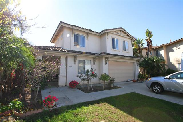 3630 Contour Pl, Carlsbad, CA 92010 (#180060493) :: eXp Realty of California Inc.