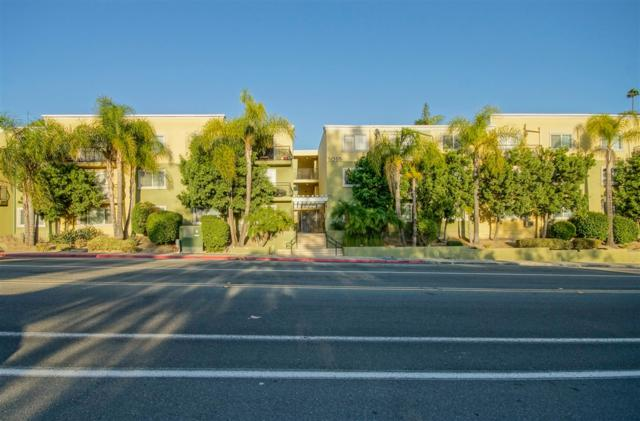 5055 Collwood Blvd #215, San Diego, CA 92115 (#180060509) :: Ascent Real Estate, Inc.