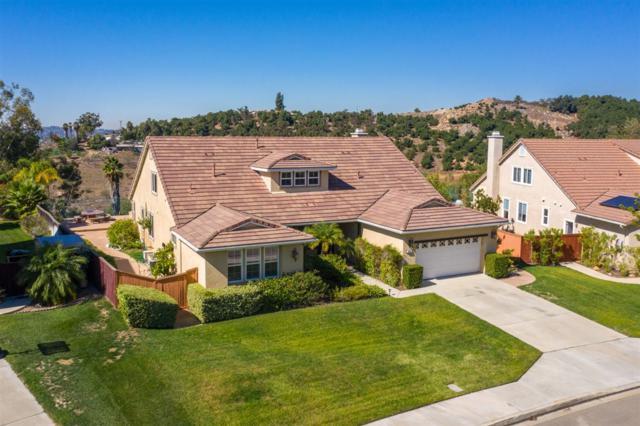 678 Ridgemont Circle, Escondido, CA 92027 (#180060536) :: Farland Realty