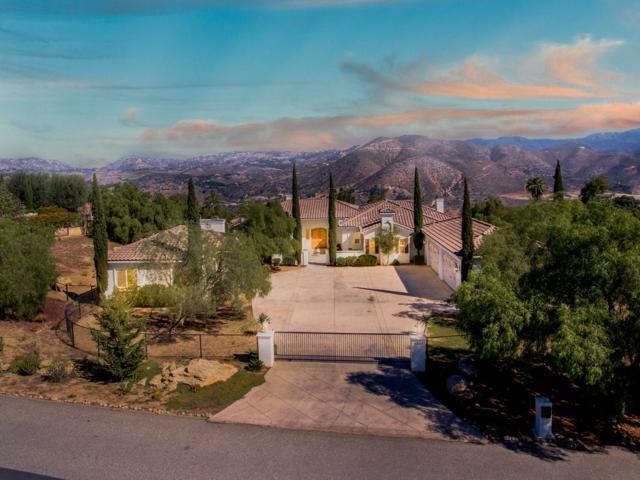 4363 Citrus Ln, Fallbrook, CA 92028 (#180060557) :: Farland Realty
