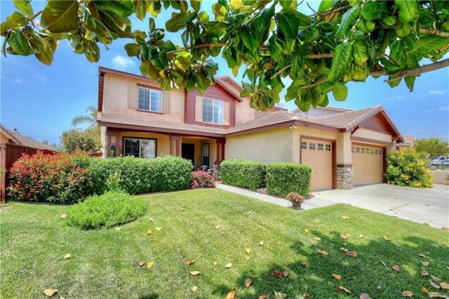 35837 Frederick St., Wildomar, CA 92595 (#180060733) :: The Yarbrough Group