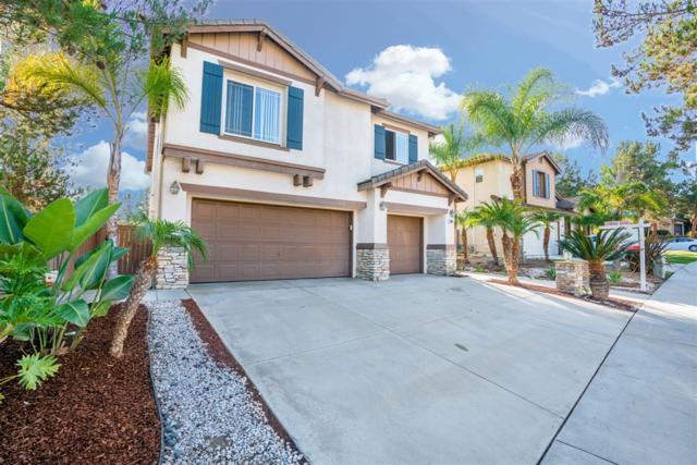 2566 Noble Canyon Rd, Chula Vista, CA 91915 (#180060735) :: Heller The Home Seller