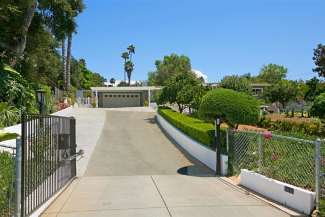 2626 Miller Ave, Escondido, CA 92029 (#180060957) :: Heller The Home Seller